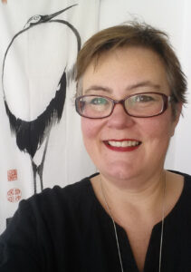 Georgina Haug, Accountability Partner