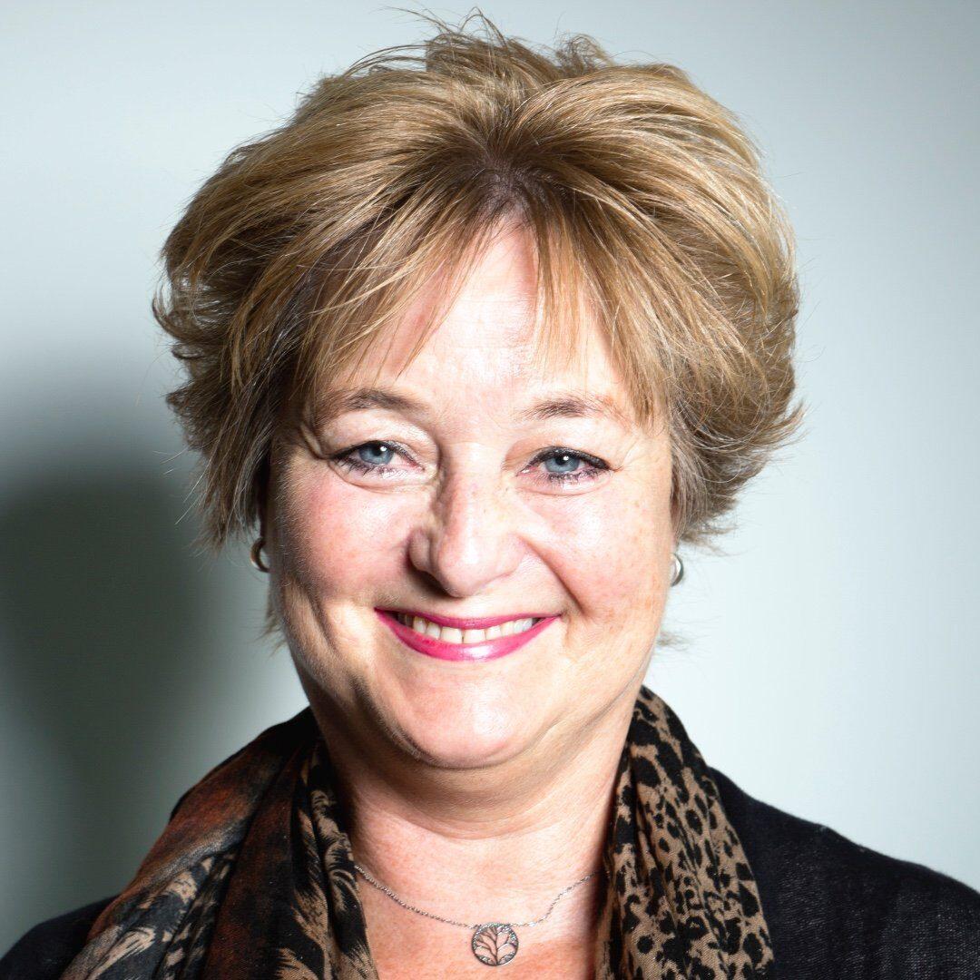 Marianne Elken